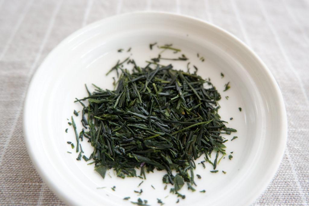 秋山園・緑茶ティーバッグ
