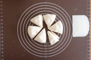 冷蔵発酵プチパン