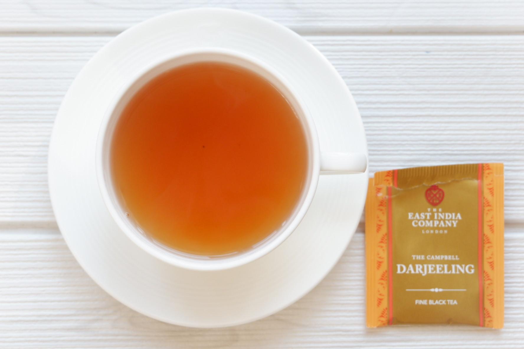 東インド会社の紅茶
