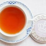 ロイヤルコペンハーゲンの紅茶