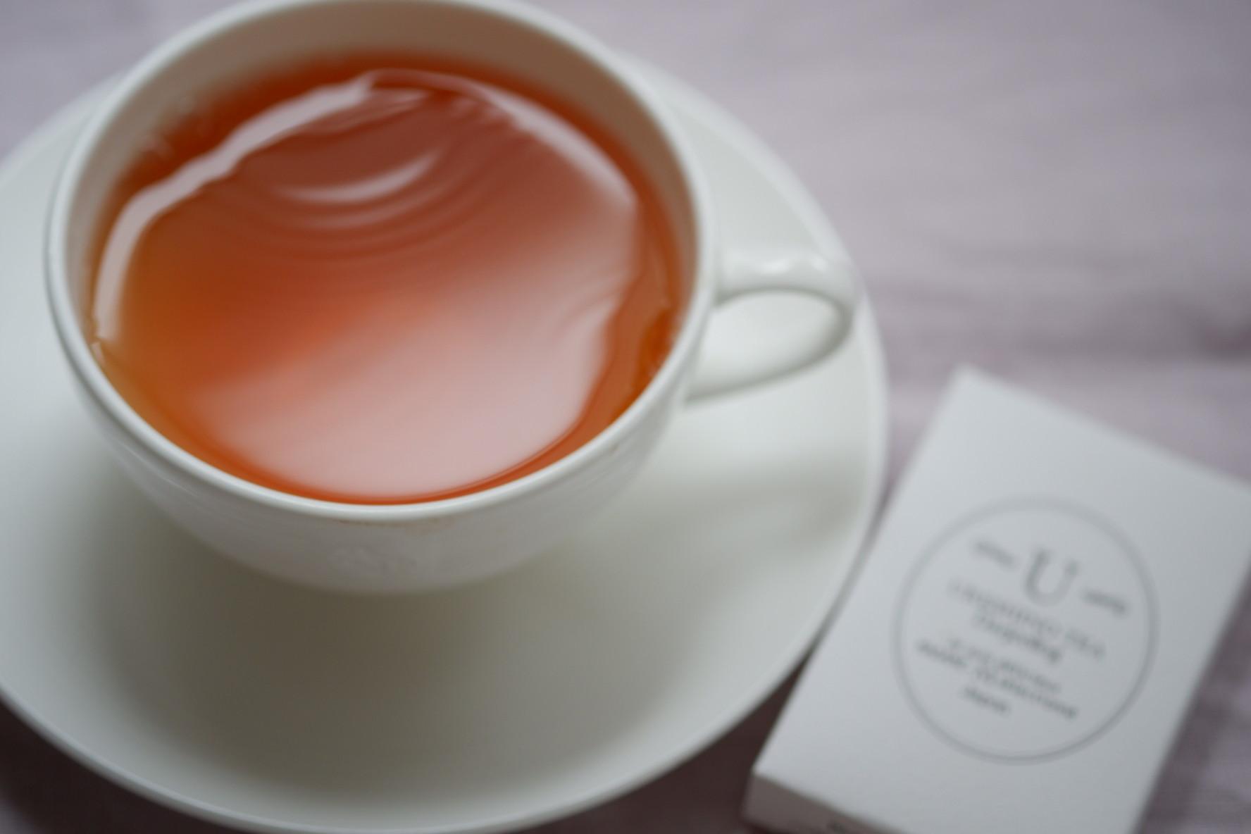 うれしの紅茶ダージリン