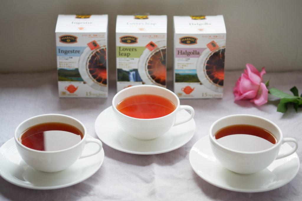 MABROCマブロック紅茶