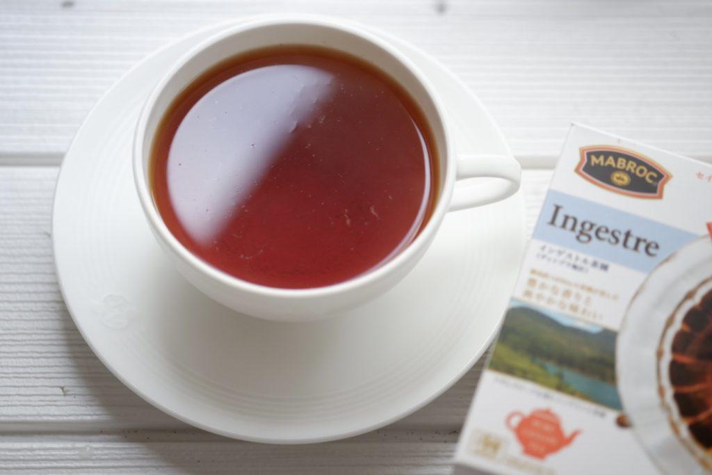 Ingestreインゲストル茶園