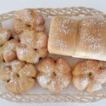 あんぱん&食パン