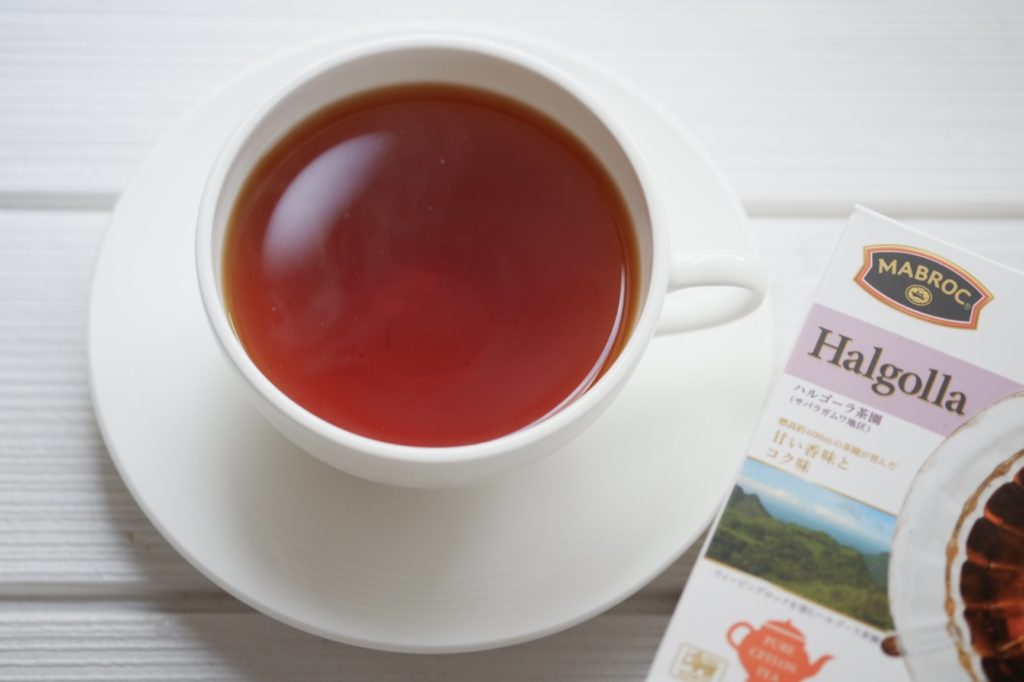 Halgollaハルゴーラ茶園