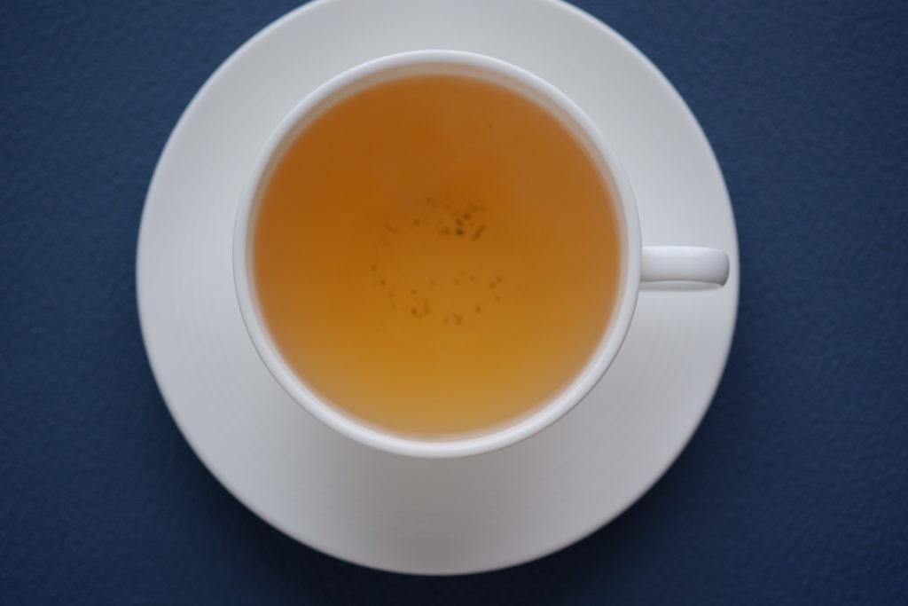 ダージリンプッタボン茶園