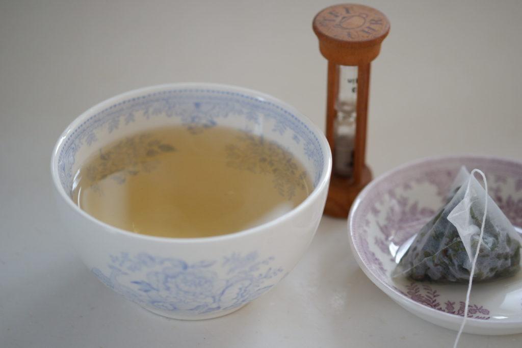 台湾茶の淹れ方