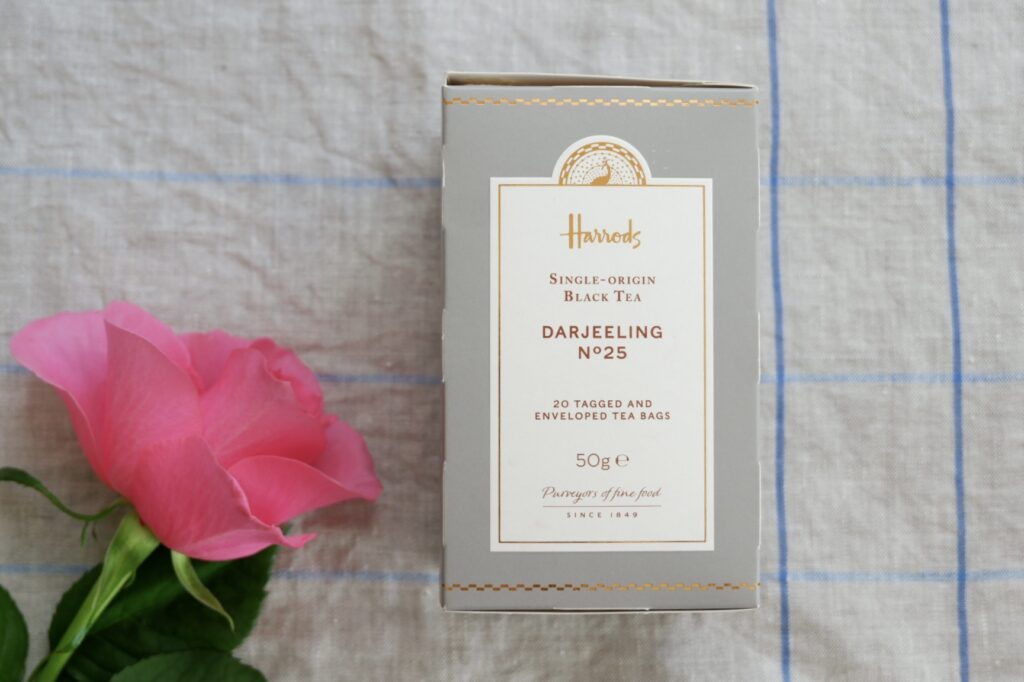 Harrods Darjeeling No25