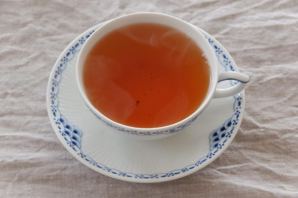 ダージリン バラスン茶園