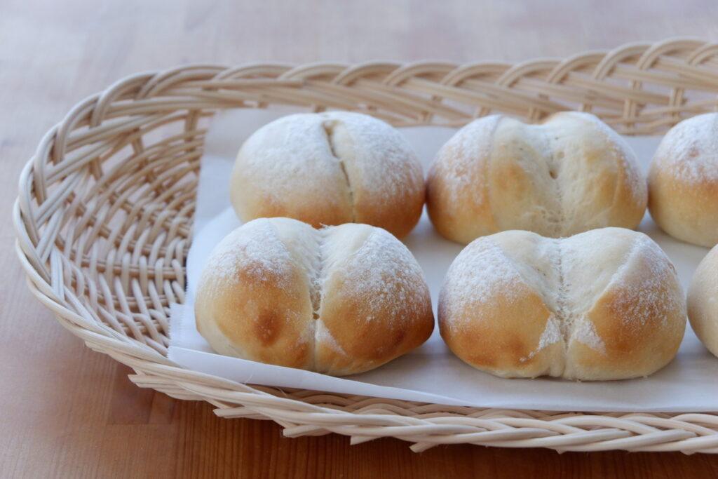 ヤクルトでおしりパン