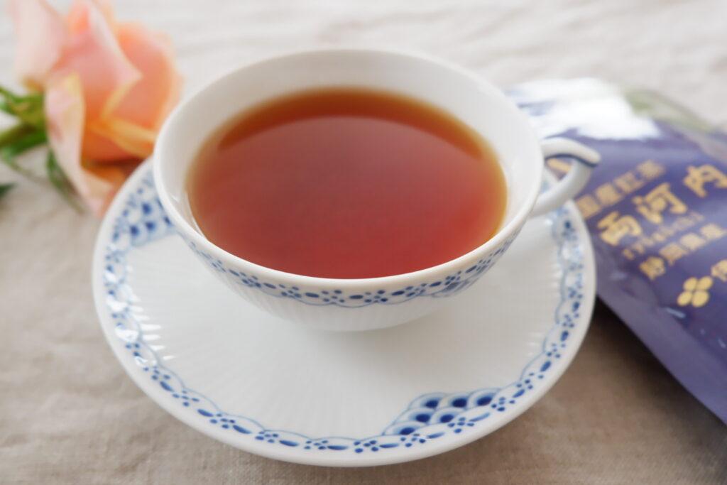 伊藤園「両河内」国産紅茶