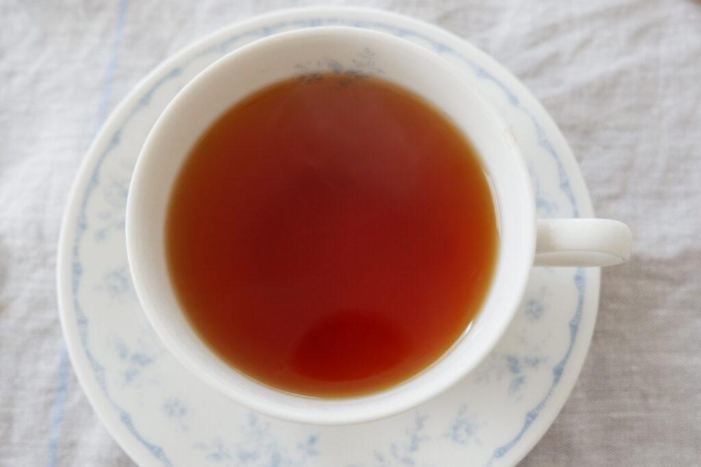 神戸紅茶 オレンジアールグレイ