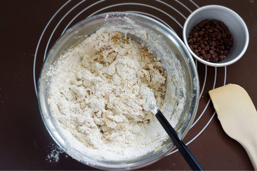 ライ麦酵母クッキー