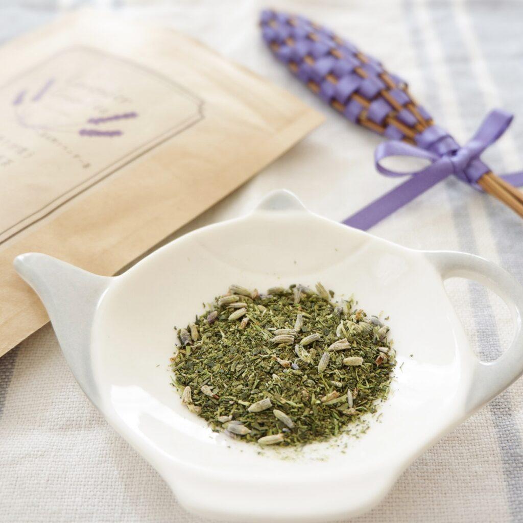 富良野ラベンダー茶